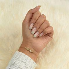 Armband 925er Silber vergoldet Flügelanhänger SB0205 https://www.thejewellershop.com/ #flügel #bracelet #armband #silber #vergoldet #jewelry #schmuck #nails #silver