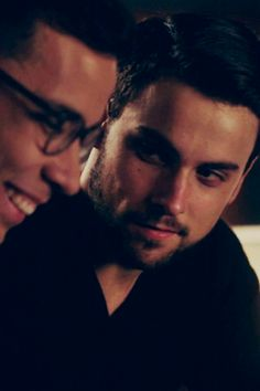 #HTGAWMseason1rewatch #Connor&Oliver