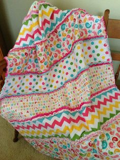 Hey, I found this really awesome Etsy listing at http://www.etsy.com/listing/174044157/soft-flannel-and-minky-patchwork-rag