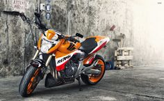 Repsol Honda HD Wallpaper