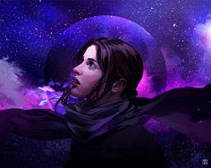 "jenniferaberin: ""Stardust """
