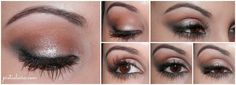 wapa cosmetics, haul, look, review
