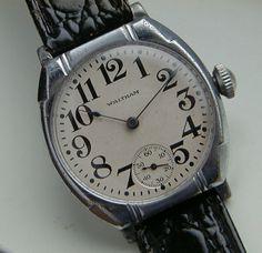 Waltham Wirst Watch