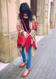 Cosas de Maikaba: Stilettos rojos...