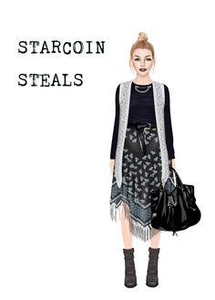 starcoins steals no.2 #stardoll
