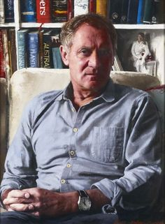 Slideshow:BP Portrait Award 2016 at National Portrait Galler by Samuel Spencer (image 1) - BLOUIN ARTINFO, The Premier Global Online Destination for Art and Culture | BLOUIN ARTINFO