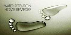 Top 10 Home Remedies for Water Retention #homeremedies #waterretention
