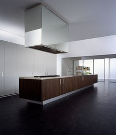 Zone Kitchen by Boffi | Zone | Product