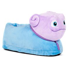 Comfy Feet DreamWorks Oh Slippers | from hayneedle.com