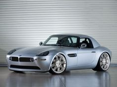 The BMW Z8 was a convertible sports car automobile produced by BMW from 1999 to 2003. Description from bmw-635.blogspot.com. I searched for this on bing.com/images