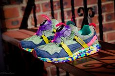 """Solange Knowles for Puma """"Girls of Blaze"""" Disc Women's Collection @ Packer Shoes 