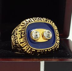1973 Miami Dolphins  NFL Super bowl Championship Ring 11S Alloy Solid  in stock