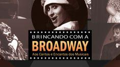 Brincando com a Broadway