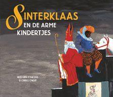 Sinterklaas en de arme kindertjes. Sinterklaas ontmoet enkele arme kinderen. Samen met Piet zorgt hij ervoor dat ze een onvergetelijk sinterklaasfeest beleven.