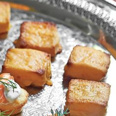 Cheese Dreams - Holiday Appetizer Recipes - Southern Living