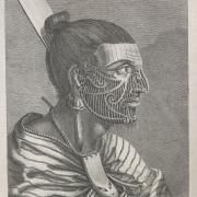 Maori, probably by someone who never saw anyone Maori Maori Designs, Tattoo Designs, Maori People, South Pacific, First Nations, New Zealand, Past, History, Whales