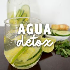 Agua detox – Amazing Cucumber Juice Benefits for Your Skin, Hair and Health Healthy Detox, Healthy Juices, Healthy Smoothies, Healthy Drinks, Healthy Life, Healthy Snacks, Healthy Recipes, Detox Smoothie Recipes, Detox Recipes