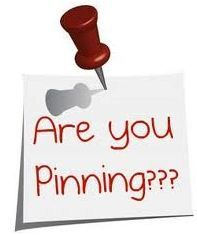 Are you pinning ? Cause I am! With no pin limits ever❤️