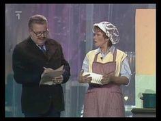 """Jiřina Bohdalová & Vladimír Dvořák ''Závodka"""" (1986)"""