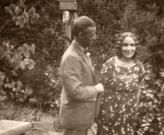 Harlem Renaissance poet Anne Spencer and her husband Edward, an entrepreneur, met at what is now Virginia University of Lynchburg Harlem Renaissance Poets, Norton Anthology, American Poetry, University Of Virginia, Biography, History, Couple Photos, Pond, Thoughts