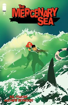 Review: The Mercenary Sea #6