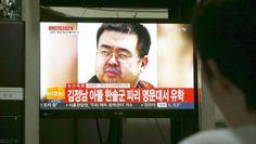 Kim Jong-nam foi morto por arma química