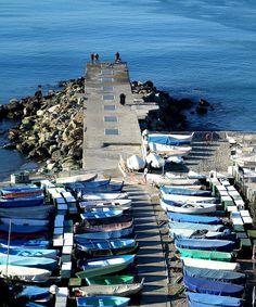 Genova, Liguria