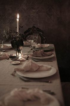 Thanksgiving Dinner at Le Marché St. George : Remodelista