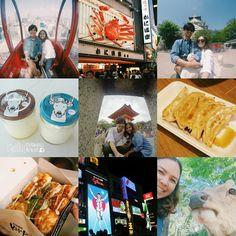 ตังค์นิดเดียว ก็เที่ยวได้ | ญี่ปุ่น 8 วัน 7 คืน 4 เมือง 24,585 บาท | ไม่หลงทาง ไม่มีมาม่า - Pantip