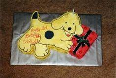 spot the dog cake - Google Search