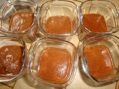 Créme chocolat au lait et cœur ferrero rocher multidélice au Cookéo