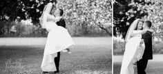 fun thorp quonset wedding