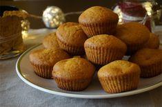 Przepis na proste muffiny z dyni / babeczki dyniowe Muffin, Breakfast, Morning Coffee, Muffins, Cupcakes