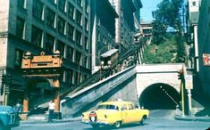 Vintage shots from days gone by! | Page 6285 | The H.A.M.B. Los Angeles County, Downtown Los Angeles, Fullerton California, Angel Flight, Orland Park, Buena Park, Bunker Hill, County Seat, Street Signs