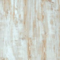 white washed vinyl floor | Armstrong Luxe FasTak: Painted Pine Whitewashed Luxury Vinyl Plank ...