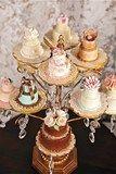 Bite-Sized Wedding Sweets (BridesMagazine.co.uk)