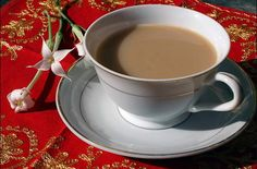 DIY chai tea