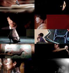 2046 - Wong Kar-wai