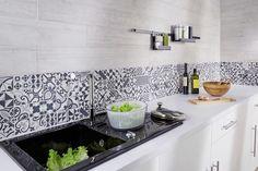 30 crédences pour aménager votre cuisine