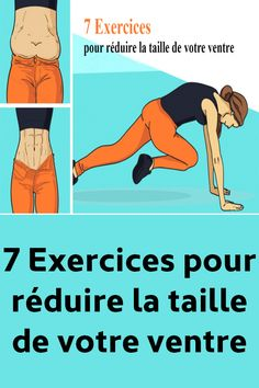 7 Workout routines to scale back the dimensions of your stomach 7 Workout, Workout Schedule, Workout Challenge, Workout Routines, You Fitness, Fitness Tips, Health Fitness, Fitness Sport, Fitness Motivation