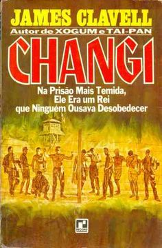 Changi - James Clavell - Record