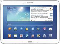 Samsung Galaxy tab3  10.1 valkoinen 3G