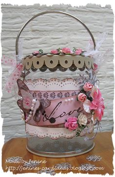 Cute DIY Valentine Gift