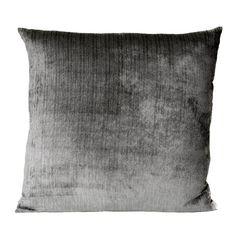 Daniel Stuart Studio - Toss Cushions - Burton Velvet / Ash