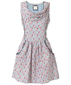 LD314 - Summer Fete Dress  - Summer Fete Dress, Women's Dresses and Tunics, Womens Clothing, Clothing, Accessories, Joe Browns