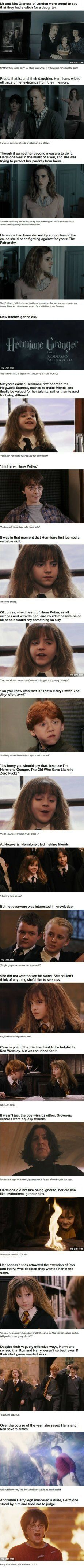 What are the best Harry Potter-related jokes? - Quora