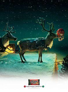 most Creative Christmas ADS pinned by www.BlickeDeeler.de