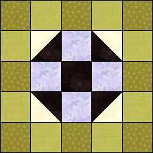 Quilt-Pro Systems - Block of the Day Archive (No Pattern)