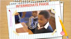 Gloria Nxumalo at Makgatho Primary School teaches her grade 4 class a lesson on homophones. She uses flash cards and asks the learners to create sentences ex. Teaching Techniques, Primary School, Sentences, Literacy, Classroom, Teacher, How To Plan, Youtube, Frases