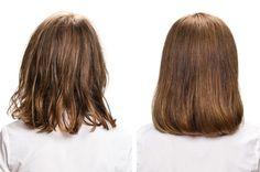 5 soins ultra-protéinés pour les cheveux éprouvés - Astuces de grand mère